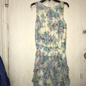 Love Ady floral dress